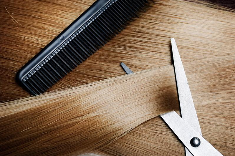 Dash Hair and Company, LLC Hair Cutting